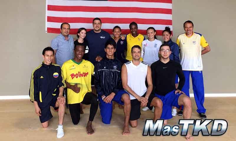 COL_Entrenamiento_Taekwondo
