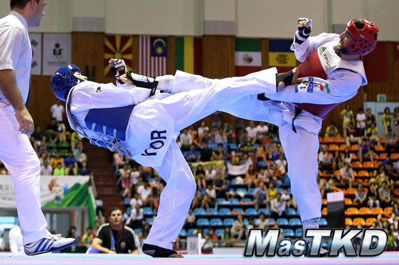 Combate-Taekwondo_