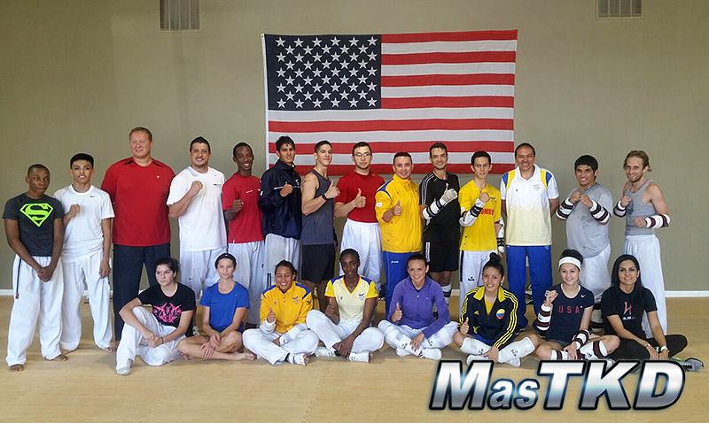 COL-en-USA_Taekwondo
