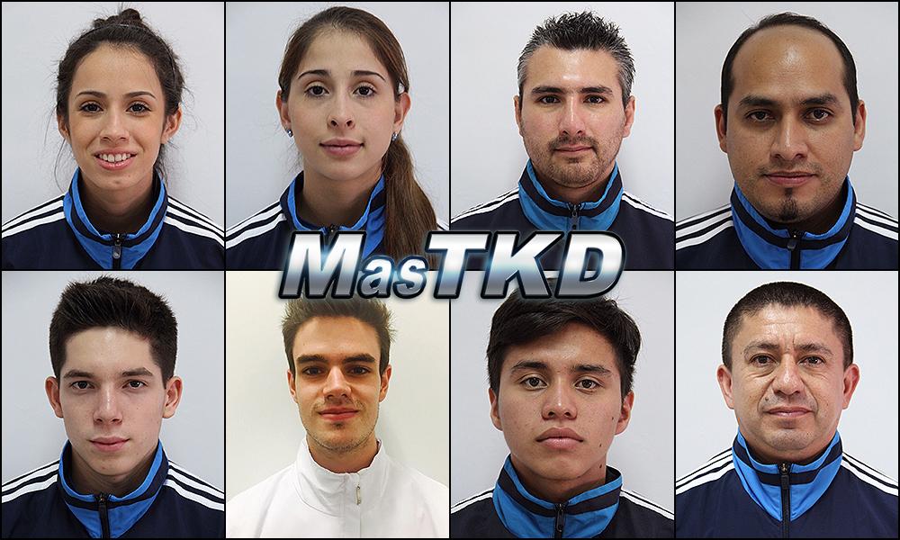Guatemala Team Toronto 2015