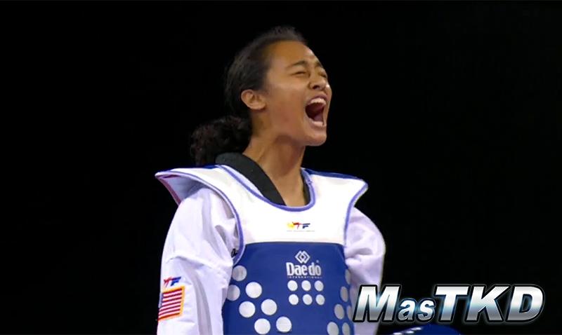 Cheyenne-Lewis_USA_gold_Taekwondo_Toronto2015