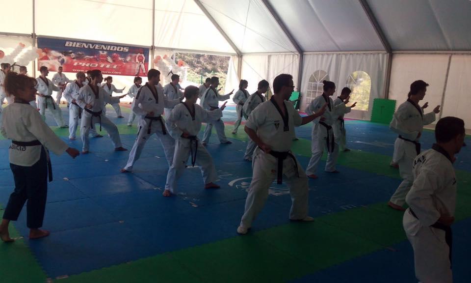 Sueño  Olímpico SO7 2015