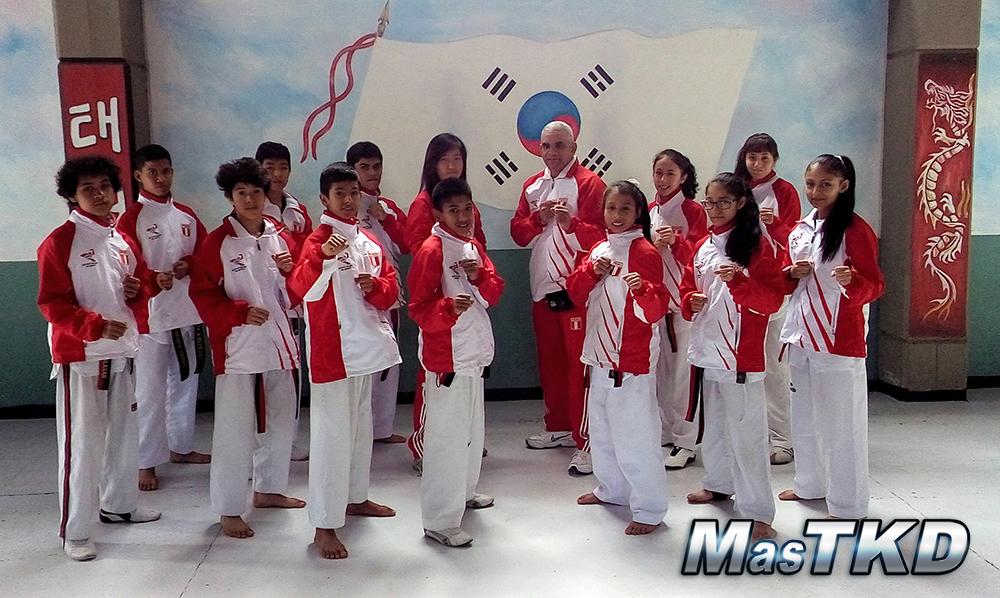 Taekwondo-Peru-en-CIART_Colombia