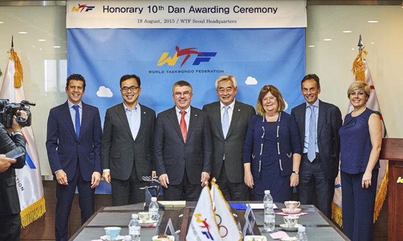 IOC-President-Thomas-Bach-Visit-WTF