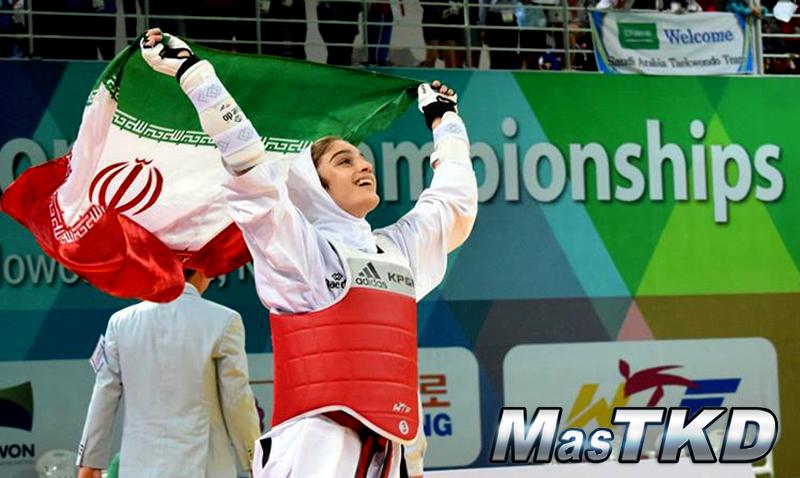 Mundial-Cadetes-Taekwondo-Iran