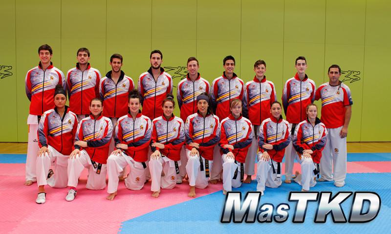 Taekwondo_ESP_Mundial-2015_