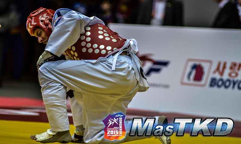 pierderea de grăsime taekwondo)