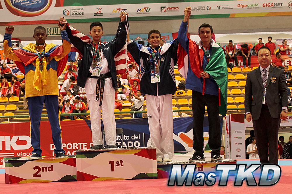 Podio_Panamericano-Cadete_M-65