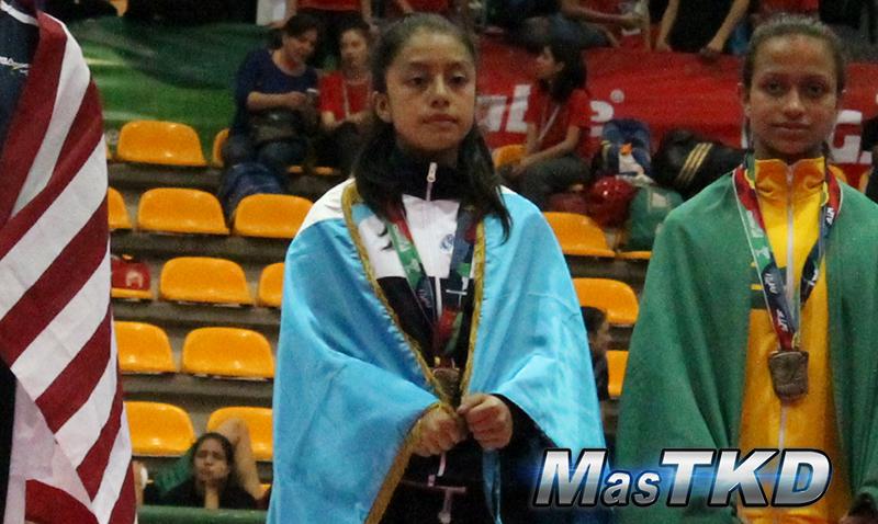 Michelle-Ordones_Taekwondo-Guatemala