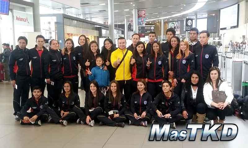 Boyaca-taekwondo-Team