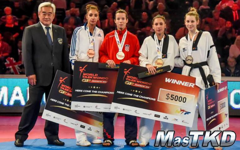 Podio_GrandPrix_Taekwondo