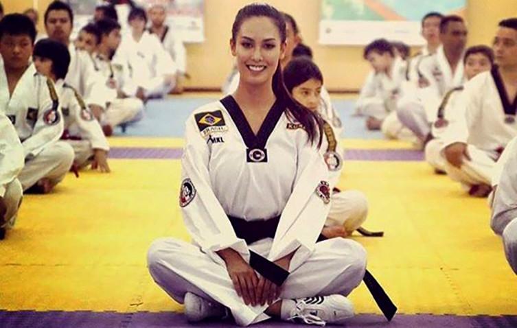 CatharinaChoiNunes_Taekwondo