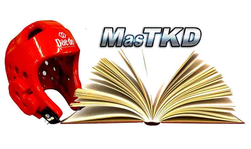 casco-y-libro_Taekwondo