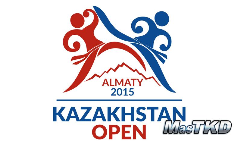 kaz open 2015