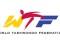 Postulantes a nuevo presidente de la WTF y miembros del consejo