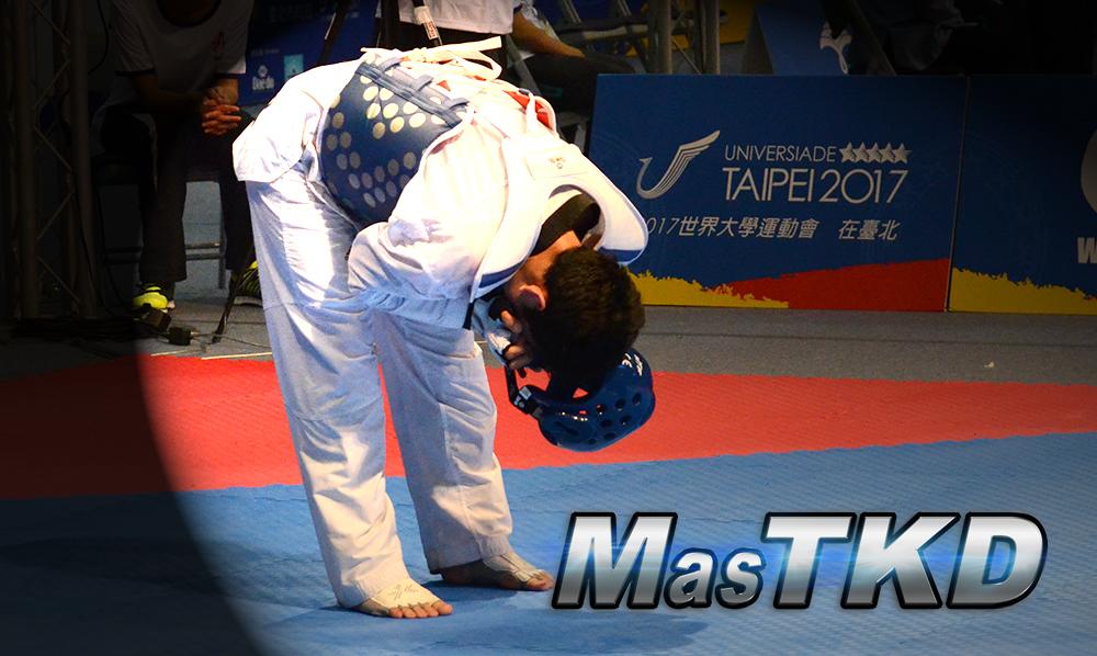 Preparacion Fisica en el Taekwondo