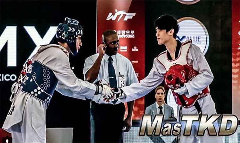 Por qué pagar por clases de Taekwondo? - mastkd.com