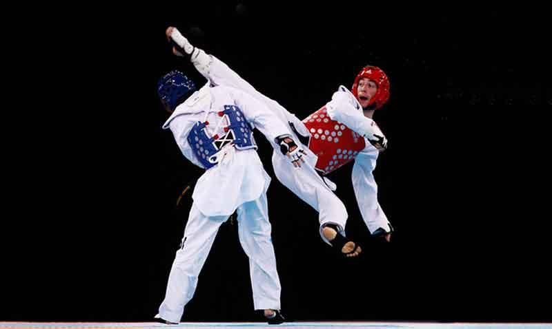 Análisis de la táctica predominante del adversario en el taekwondo