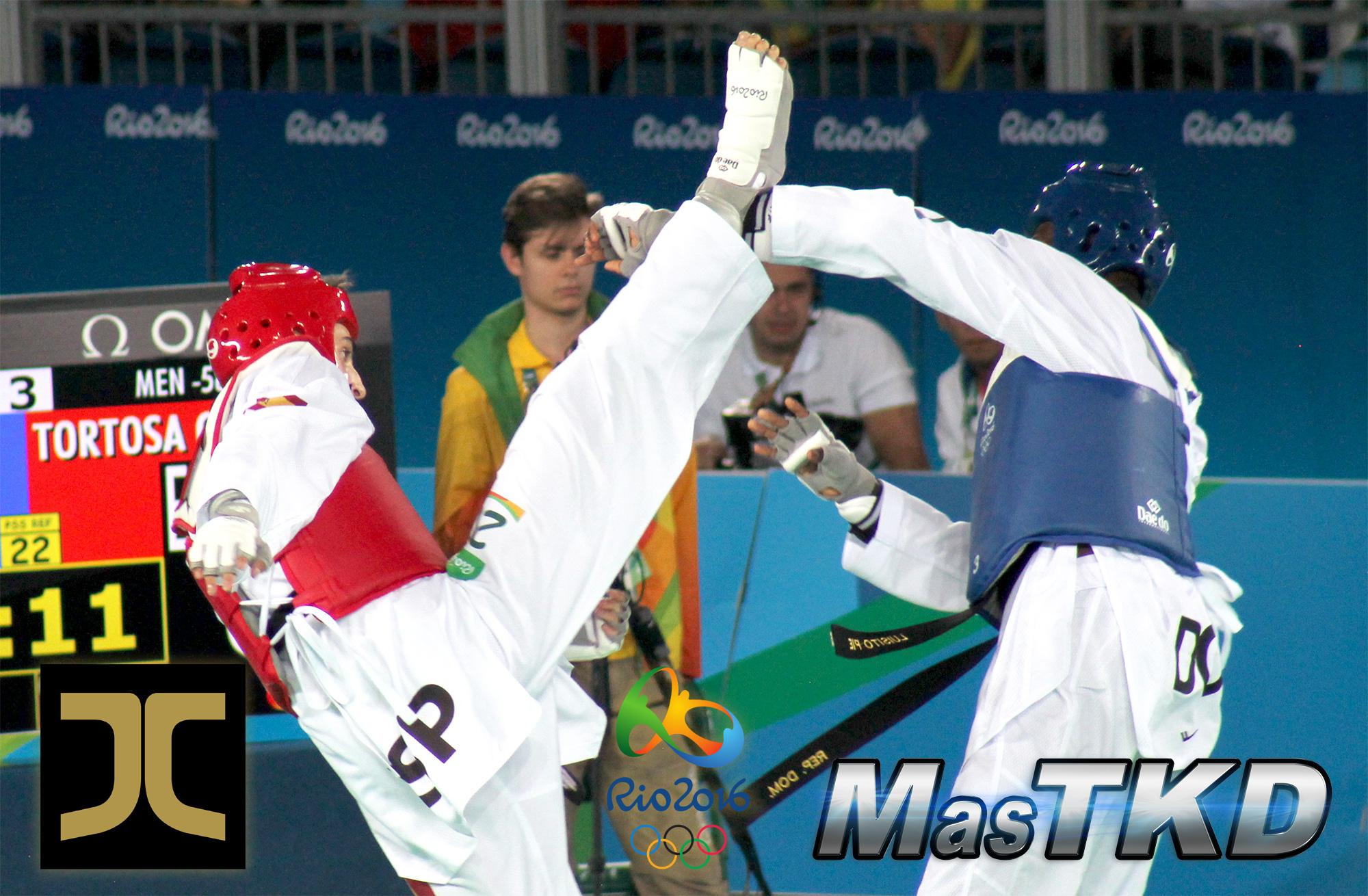 Taekwondo, ¿por qué se ha perdido la espectacularidad?