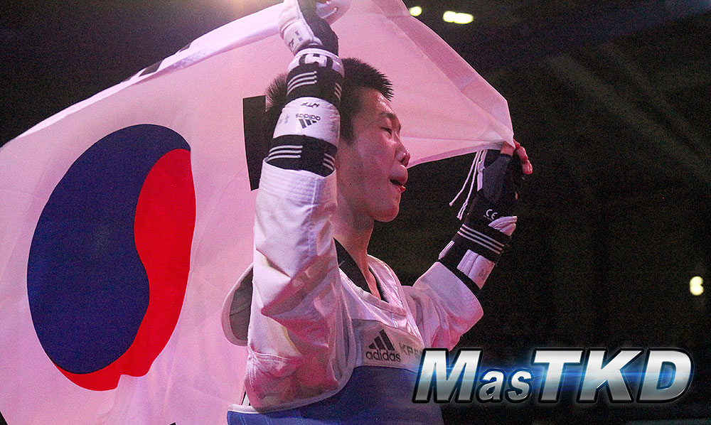 taekwondo_korea