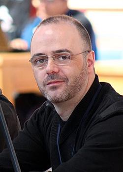Claudio Aranda