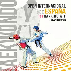 Open de España