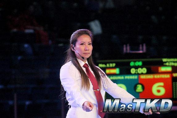 Desaparecen los kyong-gos en el Taekwondo