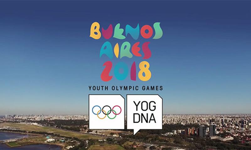 ¿Quiénes pueden ir a los Juegos Olímpicos de la Juventud?