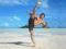 Taekwondo de playa ya es un hecho