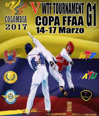 ¿Por qué ir a Colombia para hacer Taekwondo?