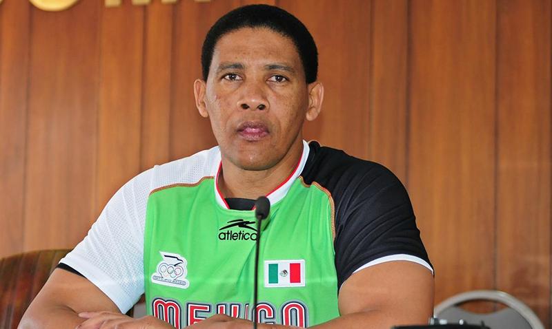 Murió en México el entrenador Pedro Gato