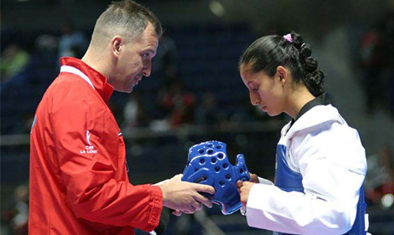2005_Ireno-Fargas_Taekwondo