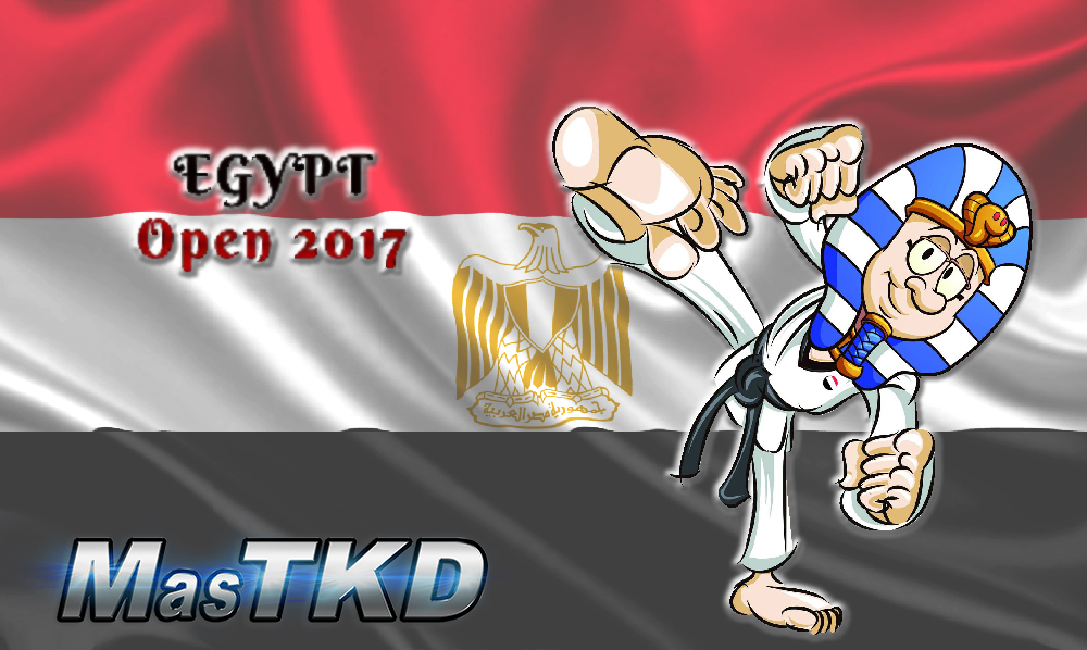 Egypt Open 2017