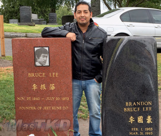 Salen a la luz cartas de Bruce Lee con grandes lecciones de vida