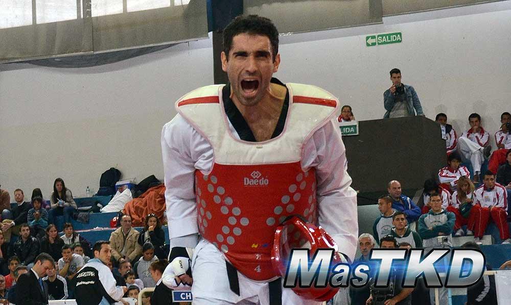 Competidor-gritando_Taekwondo