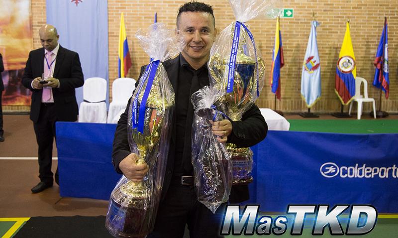 René Forero ratifica por qué es el seleccionador nacional