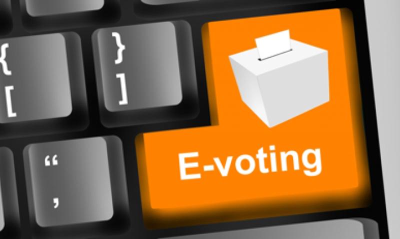 Voto electrónico para cambiar los Estatutos de la WTF