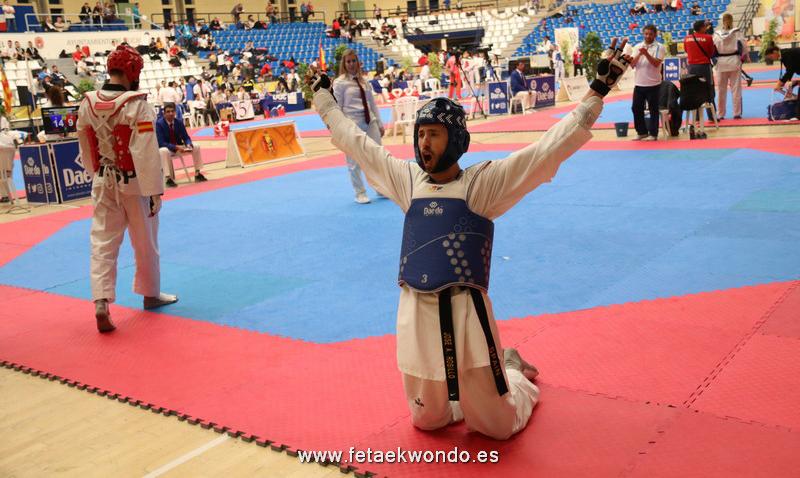 Abierto Internacional de España (G1)