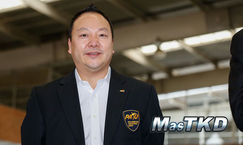 Rick Shin (PATU)