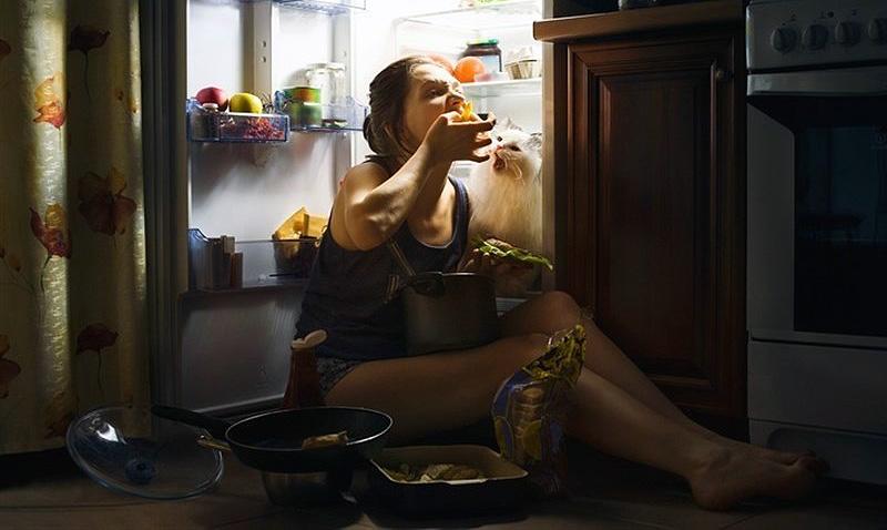 Trastorno por Atracón podría impedir que pierda peso