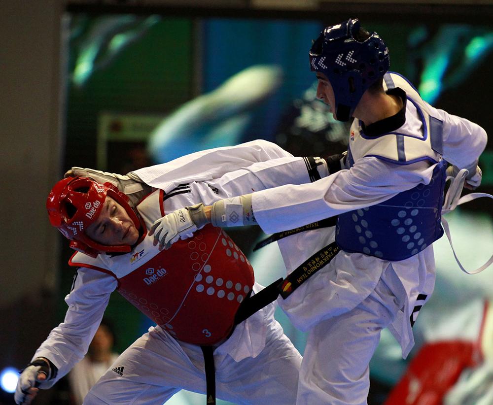 Europeo-Sub21-Taekwondo_Combate_