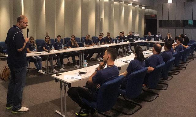 Crisis en el Taekwondo brasilero, Comité Olímpico sale al rescate