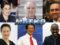 Seis candidatos de América buscan lugar en WTF