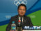 """Ji Ho Choi: """"unidos podremos obtener el éxito"""""""