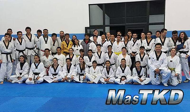 """Myung Chan Kim, """"el Taekwondo puede ser una herramienta solidaria"""""""