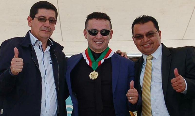 Colombia se postula para realizar Mundial y Selectivo Olímpico