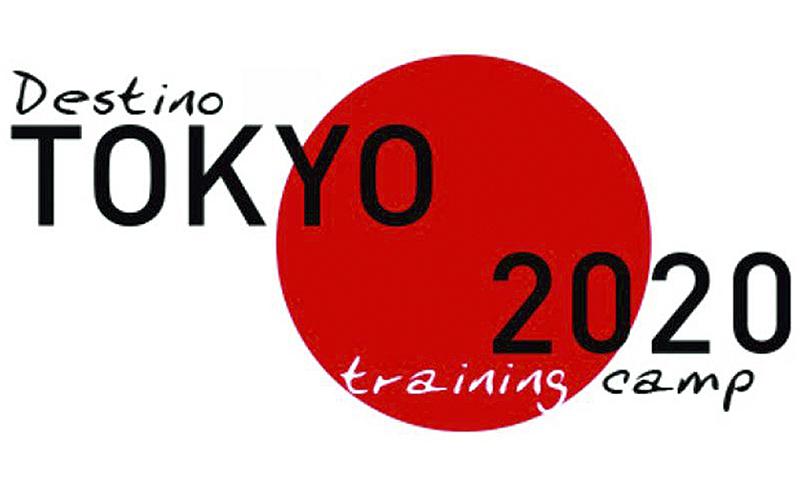 Destino Tokyo 2020