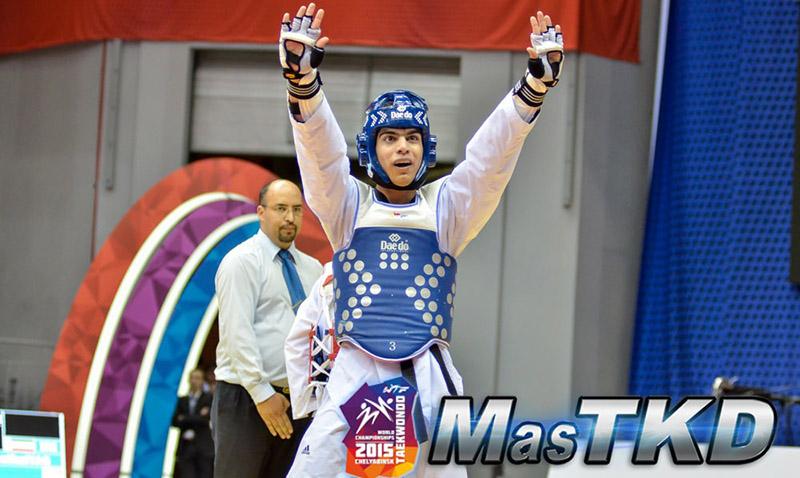 Claves para ser exitoso en el Taekwondo