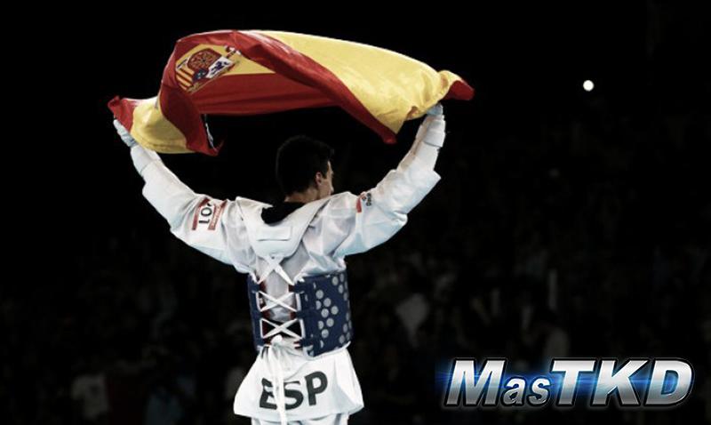 Taekwondo español elige presidente