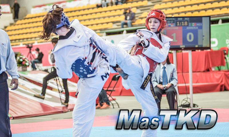 Tres panameños buscarán campanada en Mundial de Taekwondo